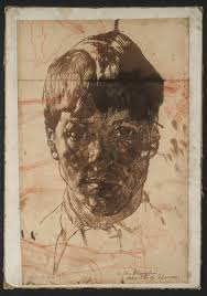 self portrait 1913 sir stanley spencer 1891 1959 accepted by hm government in lieu