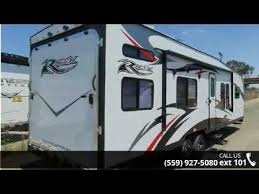 2016 pacific coachworks rage n 27fbx toy hauler liquid
