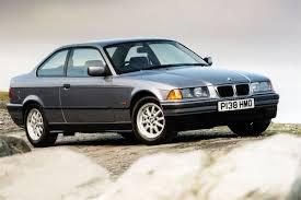 BMW 3 Series 1998 bmw 3 series : BMW 3-Series (E36) - Classic Car Review   Honest John