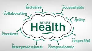 Culture Usf Health