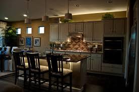 kitchen cabinet lighting ideas image of led above cabinet lighting best under cabinet kitchen lighting