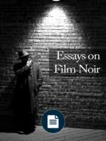 psychoanalysis film noir id psychoanalysis documents similar to psychoanalysis film noir