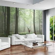 custom modern 3d wallpaper stereo ...