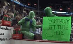Visit the worldwide leader in officially licensed everything to find the very best clearance and on sale canucks apparel and clothing sales for your team among our gifts and gear. How Can You Not Love The Green Men Album On Imgur