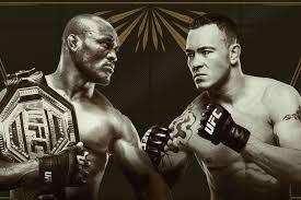 How to stream UFC 245 PPV Usman-Covington on Dec. 14 ...