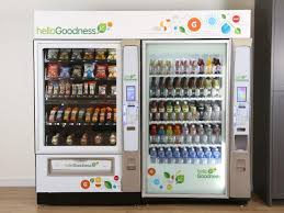 Vending Machines Healthy Food Gorgeous 48 Healthy Food Trends To Watch Out For Food Network Healthy Eats