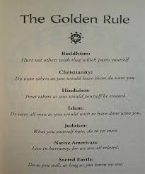 Golden Rule Quotes Enchanting The Golden Rule Life Quotes QUOTESTYLES