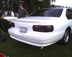 1996 Impala SS - Page 3 - Chevy Impala Forums