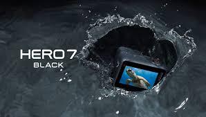 Купить <b>Камера GoPro HERO7 Black</b> Edition— цена, описание в ...