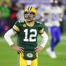 Green Bay Packers Quarterback ...