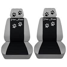 front set car suv seat covers fits 2016