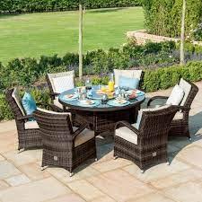 garden furniture oak furniture