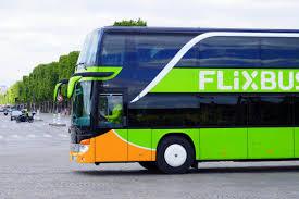 Meinfernbus flixbus coupon