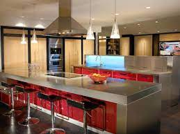 Stainless Steel Countertops Pictures Ideas From Hgtv Hgtv
