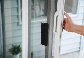 retractable screen doors customizable