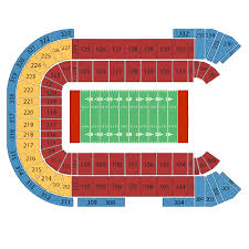 Sam Boyd Stadium Las Vegas Tickets Schedule Seating