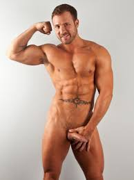 Top gay male porn stars