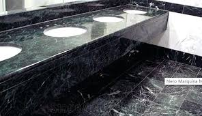 dark marble countertops black and white marble exceptional china vanity tops decorating ideas dark marble countertops
