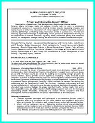 Public Health Resume Sample Best Compliance Officer Resume To Get Manager's Attention 98