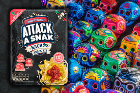 Wowme Design Wowme Design Brings A New Attack A Snak Pack To Life World
