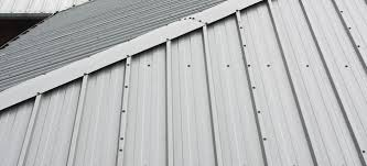 how to paint corrugated metal roofing