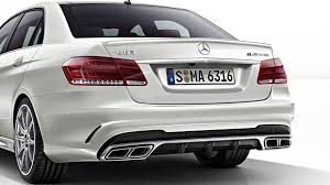 The e63 is even more fantastic than before. Benzblogger E63 Amg