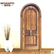 wooden front doors for natural wood front door natural wood front interior wooden door for