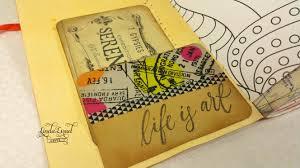 How to make a Travelers Notebook Archives - Linda IsraelLinda Israel