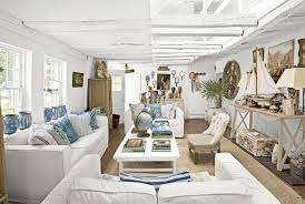 beach home interior design. Interesting Interior Wonderful Beach House Living Room Decorating Ideas Alluring Home Interior  Designing With 30 To Design O