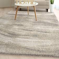 soft rugs for bedrooms. Delighful For Shellenbarger Modern Plush Ivory Area Rug With Soft Rugs For Bedrooms O