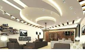 latest false ceiling designs for hall modern pop design living room of