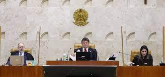 Ministros do STF criticam decisão de Kassio Nunes que liberou cultos  religiosos - Metro 1