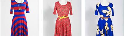 Lularoe Patterns Mesmerizing LuLaRoe Shop Women's Clothing Dresses Leggings Skirts