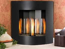 Multisided Gas Fireplaces Archives  Rettinger FireplaceFireplace Heatilator