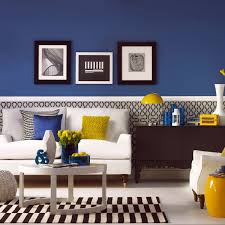 Ideal Home Living Room How To Decorate With Bold Colour Sophie Robinson