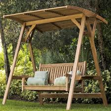 outside swing chair. Porch Swing Canopy 2018 Home Depot Outside Chair