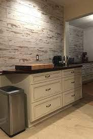 can i use laminate flooring on walls