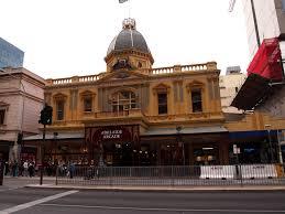 Light Factory Adelaide Adelaide Arcade Wikipedia