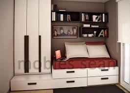 extraordinary childrens bedroom furniture. Extraordinary Kids Bedroom Furniture Small Spaces Brown Red White Room.jpg Childrens A