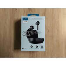Tai Nghe Bluetooth True Wireless Anker SoundCore Life P2 A3919 ✔️New Seal  ✔️Bảo Hành 18 Tháng ✔️Aptx | Trần Du Audio - Tai nghe Bluetooth nhét Tai  Nhãn hiệu ANKER