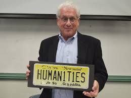 Doug Greenberg A Message From The Executive Director Nj Council For The Humanities