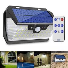 What Is The Best Solar Motion Light 55 Led Solar Motion Sensor Light 3 Modes Outdoor Security Wall Lamp Usb Charging
