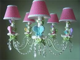 Baby Girl Room Chandelier Interesting Decorating