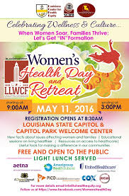 flyers forum news events louisiana center for health equity baton rouge