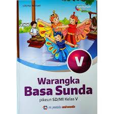 Peristiwa ini menjadi tonggak sejarah di mana rakyat indonesia. Jual Buku Bahasa Sunda Kelas 5 Warangka Basa Sunda Sd Kab Tangerang Intan Media Store Tokopedia
