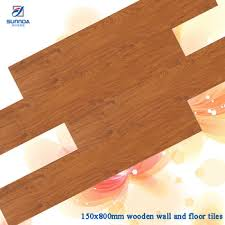 decorative wood wall tiles. 150x800mm High Quality Foshan Decorative Wood Grain Look Ceramic Mat Glazed  Wall And Floor Tiles With G
