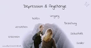 Depression Angehörige Tipps Im Umgang Mit Depressiven Menschen