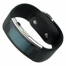 Microsoft Fitness Tracker Microsoft Band 2 Large Black Fitness Tracker Mu500003