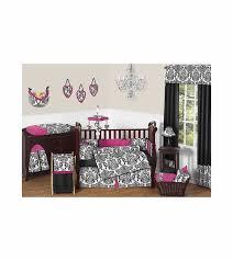 crib bedding sets item isablpk 9