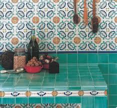 Rivestimenti Bagno Verde Acqua : Scegli le piastrelle di vietri in cucina